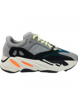 Yeezy Boost Wave Runner 700 Серые