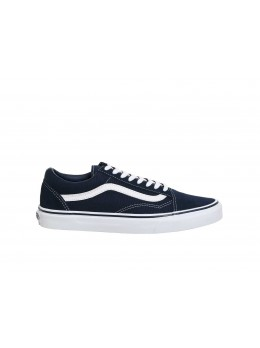 Кеды Vans Old Skool Dress Blue White Sole